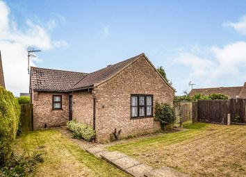 2 bed detached bungalow for sale in Philips Chase, Hunstanton PE36