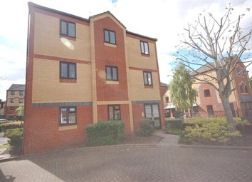 Thumbnail 2 bed flat to rent in Shortwood View, Kingswood, Bristol