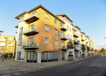 Thumbnail 1 bed property for sale in Signature House, Brewery Square, Dorchester