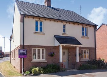 4 bed detached house for sale in Holdenby Lane, Earls Barton NN6