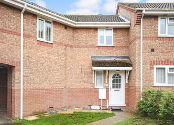 Thumbnail 2 bed terraced house for sale in Mallow Road, Thetford
