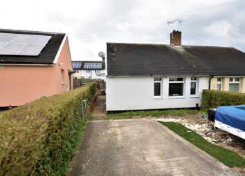 Thumbnail 1 bed semi-detached bungalow for sale in Spring Green, Clifton, Nottingham