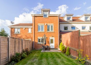Thumbnail 4 bed semi-detached house for sale in Connaught Park, Tunbridge Wells