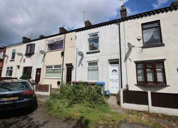 Thumbnail 2 bedroom terraced house to rent in Stevenson Street, Walkden, Manchester