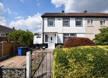 Thumbnail 3 bed semi-detached house for sale in Beckenham Way, Mackworth, Derbyshire