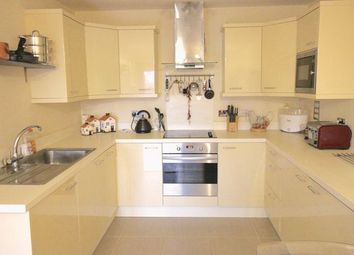 Thumbnail 1 bed flat for sale in Russell Place, Fareham
