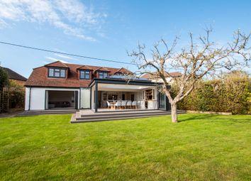 Oak Tree Avenue, Marlow SL7. 5 bed detached house for sale