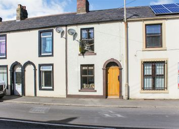 Thumbnail 2 bed terraced house for sale in Main Street, Abbeytown, Wigton, Cumbria