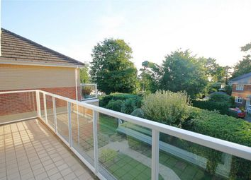 Thumbnail 2 bed flat for sale in 5-7 Belle Vue Road, Lower Parkstone, Poole, Dorset