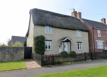 Thumbnail 4 bed detached house for sale in Frome Valley Road, Crossways, Dorset