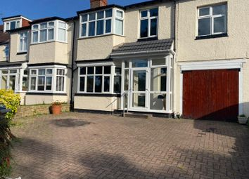 5 bed semi-detached house for sale in Highfield Road, Hall Green, Birmingham B28