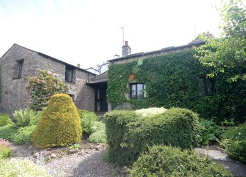 Thumbnail 3 bed detached house for sale in Silverdale Road, Arnside, Carnforth