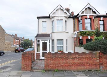 Thumbnail 3 bed flat to rent in Northcroft Road, London