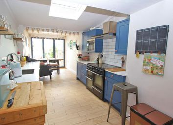 3 bed terraced house for sale in High Street, Wickwar, Wotton-Under-Edge, South Gloucestershire GL12