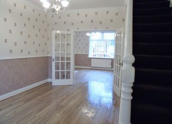 Thumbnail 2 bed terraced house to rent in Carville Terrace, Willington, Crook