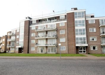 Thumbnail 2 bed flat for sale in Mansfield Towers, 33 Marine Parade East, Clacton On Sea