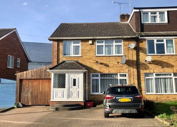 3 bed semi-detached house for sale in Kemp Close, Warwick CV34