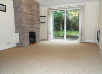 Thumbnail 4 bed property to rent in Beechwood Road, Easton-In-Gordano
