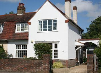 Thumbnail 3 bedroom semi-detached house to rent in West Avenue, Worthing
