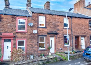Thumbnail 2 bed terraced house for sale in Graham Street, Penrith