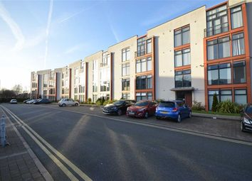 Thumbnail 2 bedroom flat for sale in Beech House, 2 Lauriston Close, Manchester, Greater Manchester
