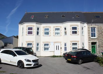 Thumbnail 1 bed flat for sale in Fernhill Road, Newquay