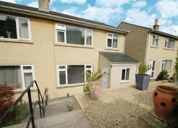 Thumbnail 3 bed semi-detached house for sale in Edgeworth Road, Bath