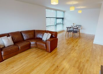 Thumbnail 2 bed flat to rent in 21 Colquit Street, Liverpool