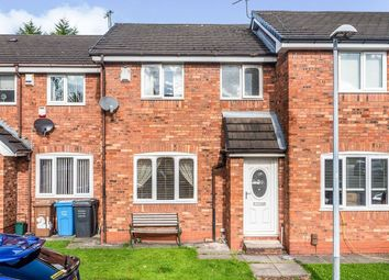 Thumbnail 3 bed terraced house to rent in Lions Drive, Swinton, Manchester