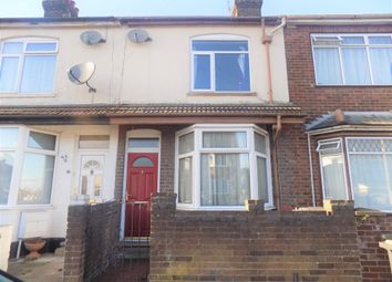 Thumbnail 2 bed terraced house to rent in Turners Road South, Luton, Bedfordshire