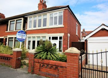 Thumbnail 3 bedroom terraced house for sale in Morston Avenue, Blackpool