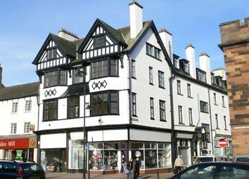 Thumbnail 1 bedroom flat to rent in Citadel Chambers, Carlisle, Carlisle