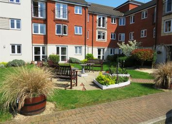 Thumbnail 1 bed property for sale in Hedda Drive, Hampton Hargate, Peterborough, Cambridgeshire