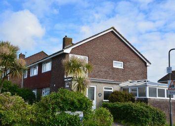 Thumbnail 3 bed semi-detached house for sale in Lynmouth Avenue, Paignton
