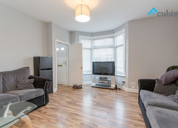 Thumbnail 4 bed end terrace house to rent in Enmore Road, London