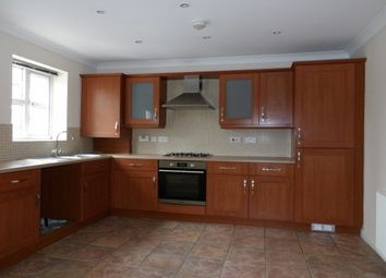 Thumbnail 3 bed flat to rent in Limestone Rise, Mansfield