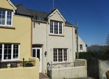 Thumbnail 2 bed cottage for sale in Kensington Street, Goodwick