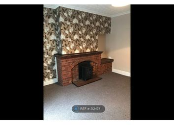 Thumbnail 2 bed terraced house to rent in Oak Road, Barnsley