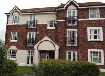 Thumbnail 2 bed flat to rent in Elford Close, West Monkseaton