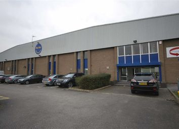 Thumbnail Office to let in Office 3, Complete House, Unit H, Winchester Avenue, Leicester, Leics