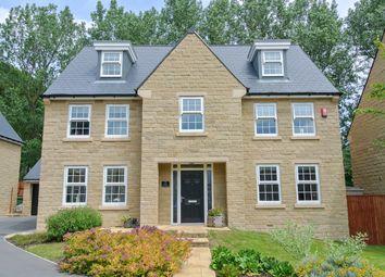 5 bed detached house for sale in Siskin Gardens, Netherton, Huddersfield HD4
