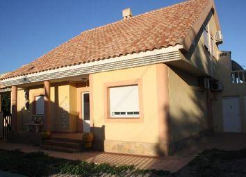 Thumbnail 5 bed villa for sale in 30385 Las Barracas, Murcia, Spain