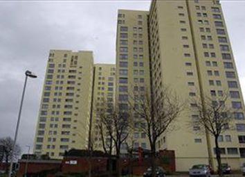 1 bed flat for sale in Sandown Court, Avenham Lane, Preston PR1