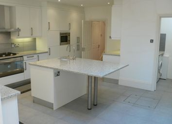Thumbnail 4 bed property to rent in Johns Avenue, London