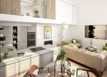 Thumbnail 3 bed flat for sale in Boroughmuir, Plot 75, Viewforth Bruntsfield, Edinburgh