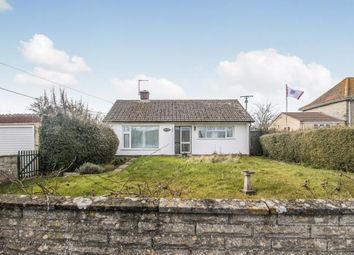 Thumbnail 2 bed bungalow for sale in Kingsdon, Somerton