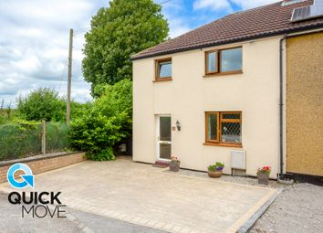 Thumbnail 3 bed end terrace house for sale in Stake Piece Road, Royston