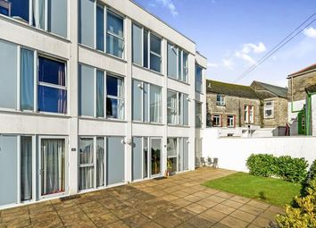 Thumbnail 2 bed flat for sale in The Leats, Truro, Cornwall