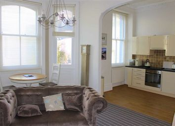 Thumbnail 1 bed flat for sale in Chestnuts Flats, Sutton Street, Tenby