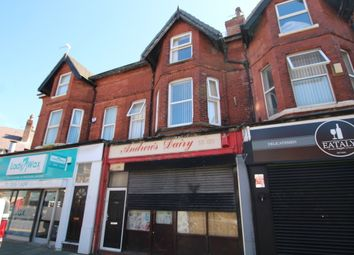 Thumbnail Land for sale in St. Johns Road, Liverpool